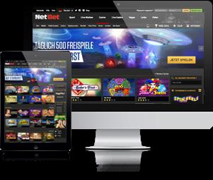 Online Casino Netbet
